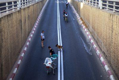 Ramat Gan, Israele