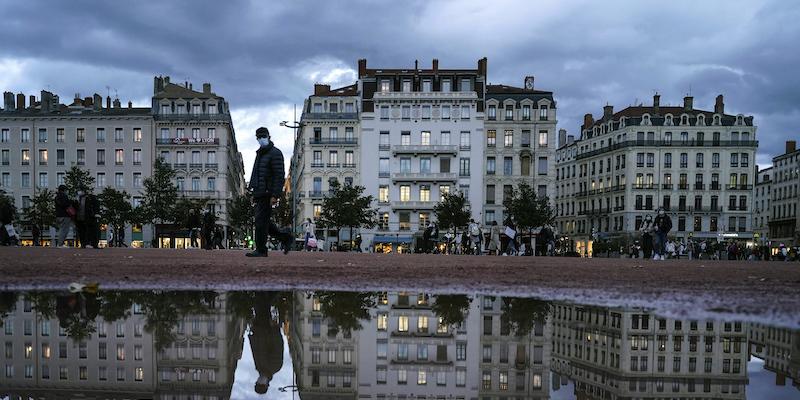 In Francia ci sarà un nuovo lockdown - Il Post