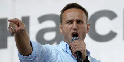 Alexei Navalny ha detto che dietro al suo avvelenamento c'è Putin