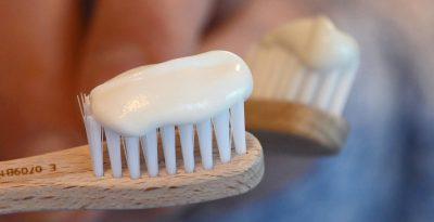 Forse usiamo troppo dentifricio