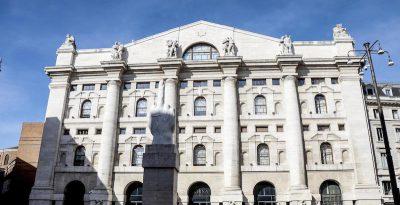 La Borsa Italiana cambia proprietà