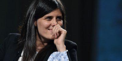 Chiara Appendino non si ricandiderà a sindaca di Torino