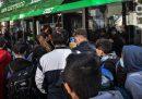 Il problema dei mezzi pubblici in tempi di pandemia