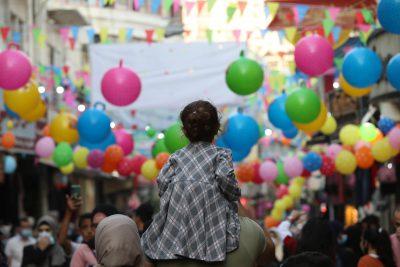 Nablus, Cisgiordania