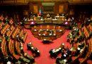 La Camera ha approvato la nuova relazione del governo sul coronavirus