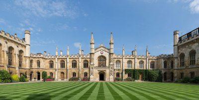 Cambridge vuole inquinare di meno