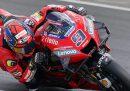 Danilo Petrucci ha vinto il Gran Premio di Francia di MotoGP