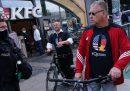Perché QAnon va forte in Germania