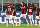 Serie A, dove vedere le partite della quarta giornata