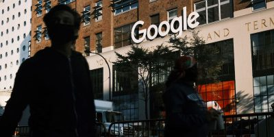 L'enorme causa del governo americano contro Google