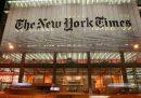 L'articolo del New York Times su cosa sta sbagliando il New York Times