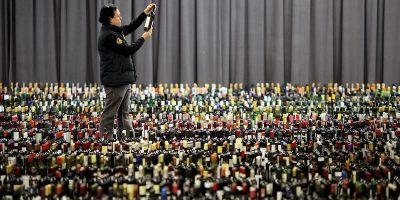 Come comprare il vino online