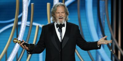 Jeff Bridges ha un linfoma