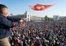 In Kirghizistan sono state annullate le elezioni