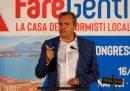 Il sindaco di Napoli Luigi De Magistris non ha scaricato Immuni
