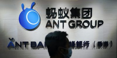 L'azienda cinese di pagamenti digitali Ant Group  debutterà in borsa con la quotazione più grande di sempre