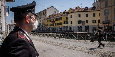 Il nuovo modulo di autocertificazione per spostarsi in Lombardia, Campania, Lazio, Piemonte e Calabria