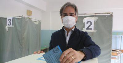I risultati dei ballottaggi nei capoluoghi