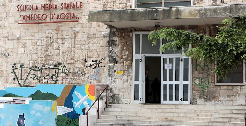 Perché in Puglia chiudono le scuole
