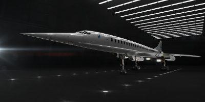 Forse torneremo a volare con aerei supersonici