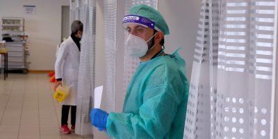I dati sul coronavirus in Italia di oggi, giovedì 22 ottobre
