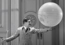 """Ottant'anni fa uscì """"Il grande dittatore"""""""
