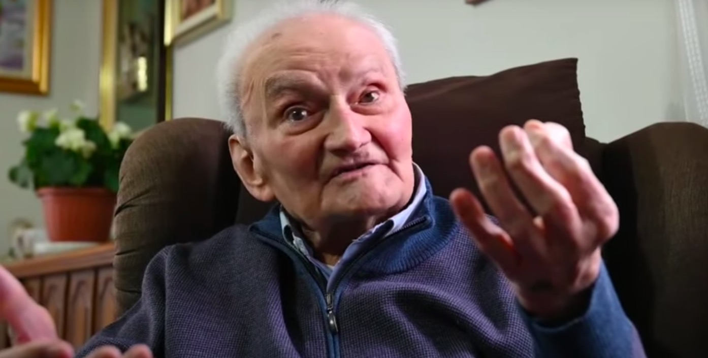È morto il partigiano Germano Nicolini, aveva 100 anni