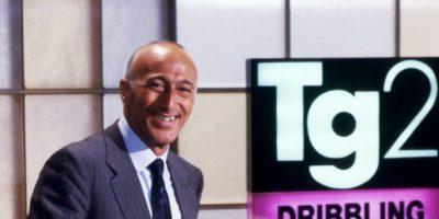 È morto il giornalista sportivo Gianfranco De Laurentiis
