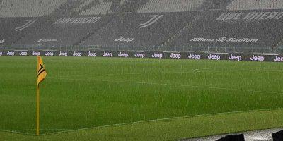 Il giudice sportivo ha assegnato alla Juventus la vittoria a tavolino della partita non giocata contro il Napoli