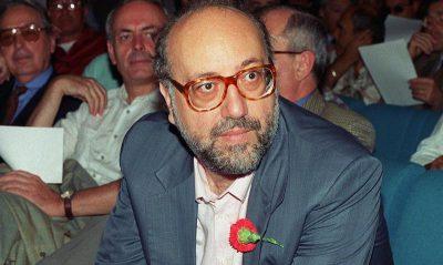 È morto l'ex deputato e dirigente del Partito Socialista Italiano Giusi La Ganga
