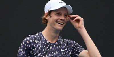 Chi è Jannik Sinner, il tennista italiano di cui parlano tutti