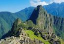 Il turista che ha aspettato sette mesi per visitare Machu Picchu e ci è riuscito