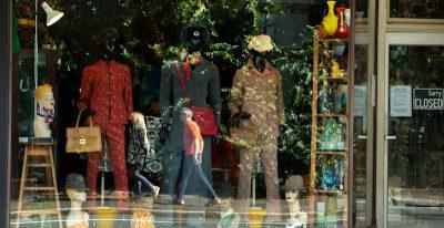 Il futuro della moda è l'usato?