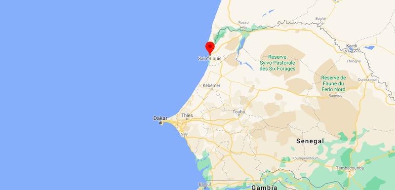 Almeno 140 migranti sono morti in un naufragio al largo del Senegal - Il Post