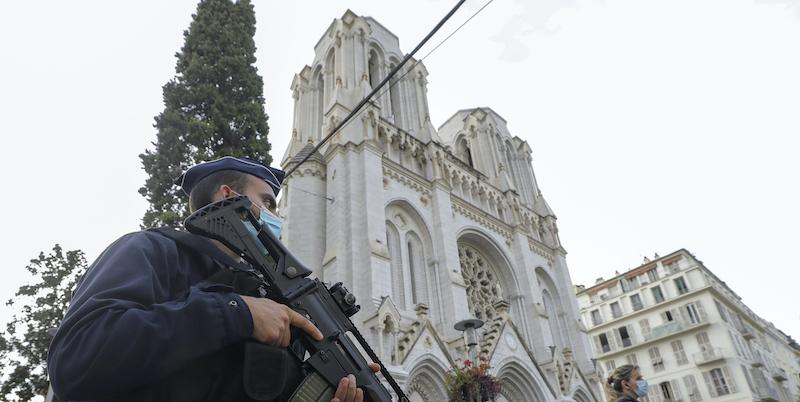 Cosa sappiamo dell'attentato a Nizza - Il Post