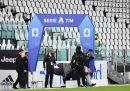Il calcio deve fare eccezione alle regole sul coronavirus?