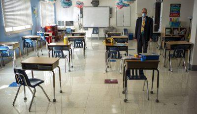 Ci preoccupiamo troppo dei contagi nelle scuole?