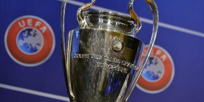 Le avversarie di Juventus, Inter, Lazio e Atalanta in Champions League
