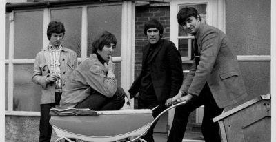 È morto a 81 anni Spencer Davis, dello Spencer Davis Group