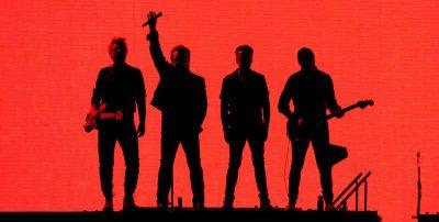 U2 The Joshua Tree Tour 2019 - Seoul