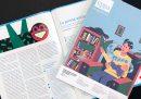 C'è una rivista che aiuta a fare i genitori