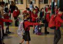 In Francia, Spagna e Germania le scuole sono aperte
