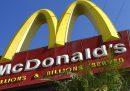 Nel 2021 McDonald's introdurrà una linea di burger e altri prodotti che non contengono carne