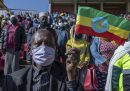 In Etiopia le forze del Tigrè hanno attaccato due aeroporti