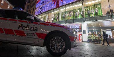 A Lugano, in Svizzera, c'è stato un accoltellamento che le autorità hanno definito «presumibilmente terroristico»: ci sono due feriti