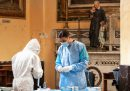 In Campania solo 27 medici dei 450 che si cercavano sono entrati in servizio