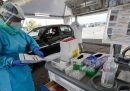 I dati sul coronavirus di venerdì 27 novembre