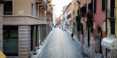In Emilia-Romagna, Veneto e Friuli Venezia Giulia da sabato ci saranno nuove restrizioni