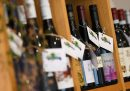 La Cina tasserà il vino australiano fino al 212 per cento
