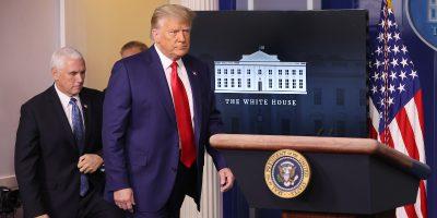 Trump ha concesso la grazia a Michael Flynn